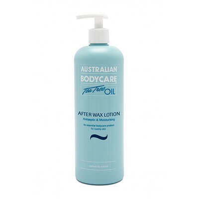Australian Bodycare After Wax Lotion 1000ml