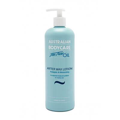 Australian Bodycare After Wax Lotion 1000ml