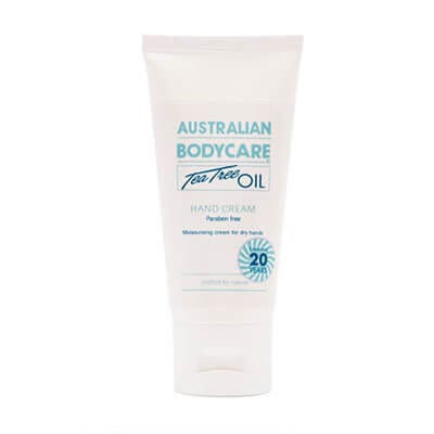 Austrailian Bodycare Body Lotion