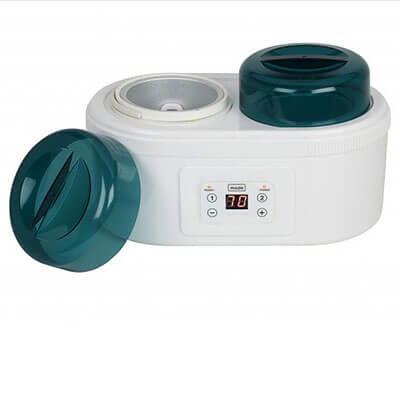 Australian Bodycare Hy-Wax Double Heater