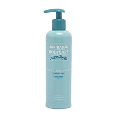 Australian Bodycare Cleansing Facial Milk 250ml