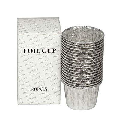 Australian Bodycare Foil Cup (25)