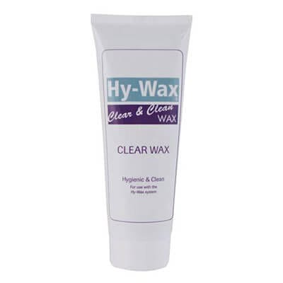 Australian Bodycare Honey (Clear) Wax Hy-Wax Tube 75g