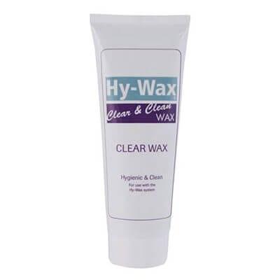 Australian Bodycare Honey (Clear) Wax Hy-Wax Tube 75g