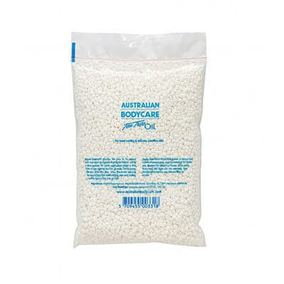 Australian Bodycare Hot Wax Pellets 700g